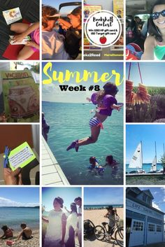 *If this is your first time checking out the Summer Bucket List Series, start with Week #1. Want to learn more about my #makeitcount ways? Follow me on Instagram or Join the Private Facebook Group