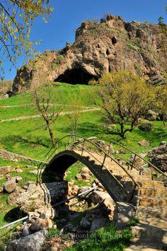Visit Shanidar Cave Erbil Kurdistan Iraq: http://www.erbilia.com/shanidar-park-erbil