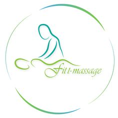 massage Logo More