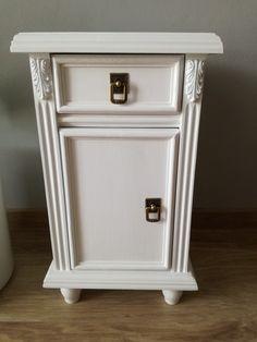 Nightstand, Table, Furniture, Home Decor, Homemade Home Decor, Bedside Desk, Mesas, Home Furnishings, Desk