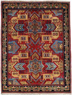 Qashqai - Shiri Design