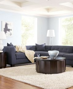 Sectional couch?