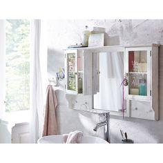 Spiegelschrank Shabby Chic | Die schönsten Einrichtungsideen