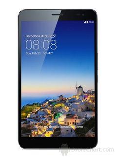 Huawei MediaPad X1 7.0 / X170