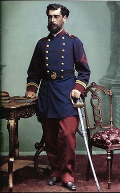 Teniente R. Azocar Regimiento Civico Movilizado Talca