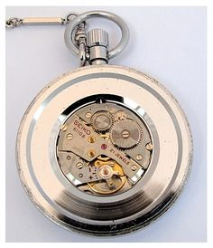 Harry's Vintage Seiko Blog: SEIKO Railroad Approved Pocket Watches / Seiko 6110-0010 Second Setting Railroad Pocket Watch