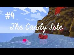 How to Become a Mermaid in Minecraft - YouTube