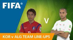 Korea Republic v. Brazil World Cup, Full Match, Who Will Win, Fifa, Announcement, Korea, Korean