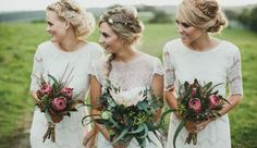 7 of the best long wedding hairstyles