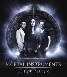 mortal instruments city of bones - Google Search