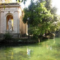 Things to Do in Rome Italy | Villa Borghese, Rome, Italy