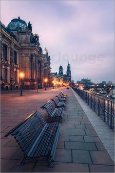 Dirk Wiemer - Brühlsche Terrasse (Dresden)