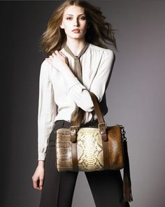 It should be noted, before we continue, that this Chloe collection got at least one designer fired. Description from purseblog.com. I searched for this on bing.com/images