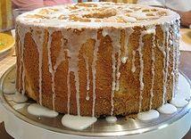Homemade Angel Food Cake Recipe from Scratch - MissHomemade.com