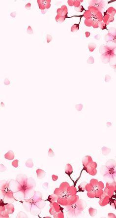 New Wallpaper Celular Flores De Cerezo Ideas wallpaper Phone Wallpaper Pink, Flowery Wallpaper, Phone Screen Wallpaper, Trendy Wallpaper, Galaxy Wallpaper, Cellphone Wallpaper, New Wallpaper, Pattern Wallpaper, Beauty Iphone Wallpaper