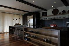 Beautiful kitchen by Patricia Stewart!