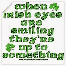 Irish Quotes, Sayings & Jokes