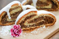 Cake Recipes, French Toast, Bakery, Food And Drink, Pie, Sweets, Breakfast, Desserts, Rest