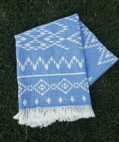 Hey, I found this really awesome Etsy listing at https://www.etsy.com/listing/295191323/indian-beach-throw-towel-blue-coverlet