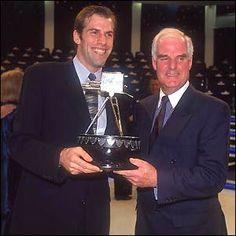 1997 Greg Rusdeski - Tennis