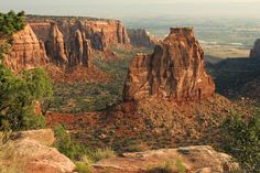 Colorado National Monument, Grand Junction, CO
