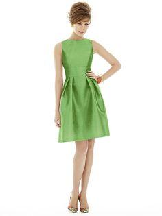 8410f0e1ced Alfred Sung Bridesmaid Dresses