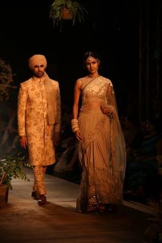 PC Jewellers Delhi Couture Week 2013