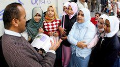 Hamza Roberto Piccardo, responsable de plusieurs associations musulmanes…