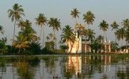 Tracing the historical path of Syrian Christianity in Kerala Tour Ex. Cochin/Kerala