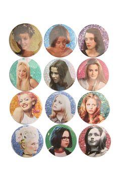 thepulpgirls:    teen queens of our hearts