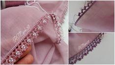 Çıtır Çıtır Yeni Model Tığ Oyası Boncuklu Yazma Modeli Diy Crafts Crochet, Couture, Embroidery, Beads, Knitting, Diamond, Jewelry, Pillows, Fashion