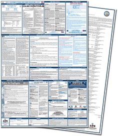 All In One Poster Company - State and Federal Labor Law Posters