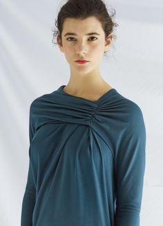 YOSEMITE DRESS. lifegist. eco fashion. ecologic fashion