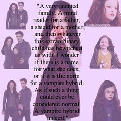 """""""Wait. What did you just call my wife?""""Edward demanded. """"A shield of course."""" He responded. """"What?!"""" I asked, """"a shield?"""""""