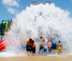 Indiana Beach, A Nascar RV Resort at Monticello, Indiana, United States - Passport America Discount Camping Club