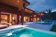 Dự án thiết kế Resort sang trọng ở Côn Đảo http://nhavietxanh.net/thiet-ke-noi-that-khach-san