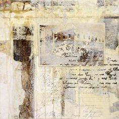 title unknown ~ mixed media ~ by michaela mara