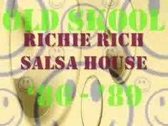 Richie Rich - Salsa House