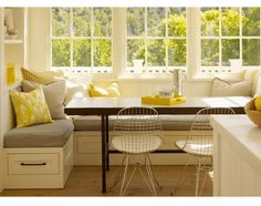 Yellow, the New Neutral | Design Lovers Blog