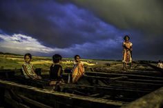 Photo by © D. Dey  Bengal, India  http://yourshot.nationalgeographic.com/photos/4405352/