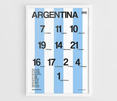 Starting Lineup is an approximation, given the statistics. Lineups can be changed by the users request.  These Posters will be perfect for your interior