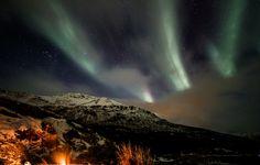 #NorthenLights #AuroraBorealis
