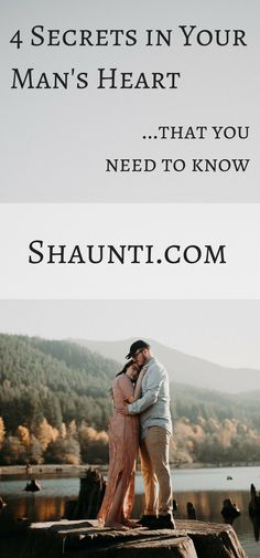 No matter how well you know your husband, you might not know these secrets....