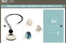 Webdesign wordpress website Culturemix