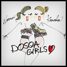 DOSQA GIRLS