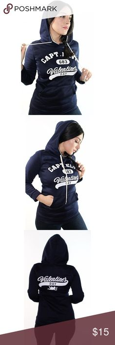 Valentine's day hoodie Material:Polyester Clothing Length : regular Sleeve Length: long Style: sporty Tops Sweatshirts & Hoodies