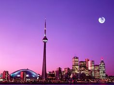 Flying to or from Toronto? Check out this weeks City Bonus Highlight on YYZ
