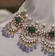 Jewellery Designs, Beaded Jewelry, Chokers, Brooch, Jewels, Beads, My Favorite Things, Inspiration, Beading