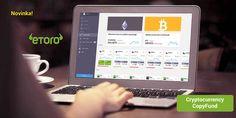 Nový Spôsob Investovania Do Bitcoin A Ethereum