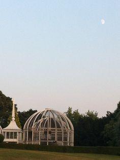 Botanical Gardens, Birmingham